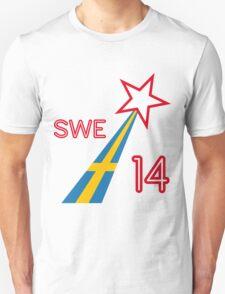 SWEDEN STAR T-Shirt