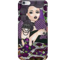 Cherry Varenya iPhone Case/Skin
