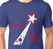 SOUTH KOREA STAR Unisex T-Shirt