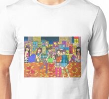 Harijuku Girls Unisex T-Shirt
