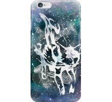 Harry Potter McGonagall Patronus iPhone Case/Skin