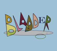 Bladder by Uncle McPaint