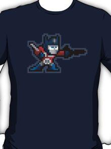 8-Bit Optimus G1 T-Shirt