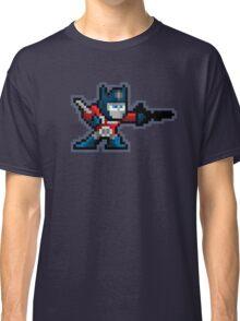 8-Bit Optimus G1 Classic T-Shirt