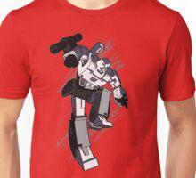 Megatron (contrast 2) Unisex T-Shirt