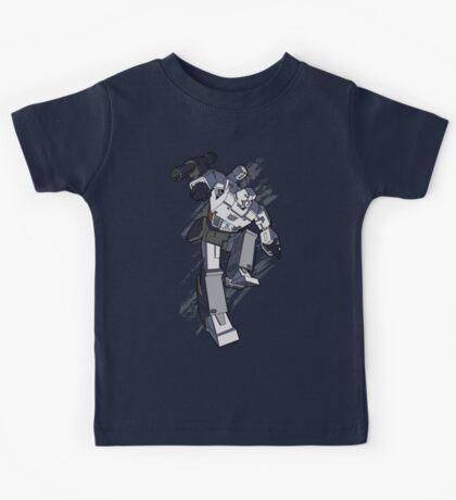 Megatron (2) Kids Tee