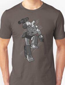 Megatron (grey) T-Shirt