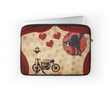 Elodie's theatre Laptop Sleeve
