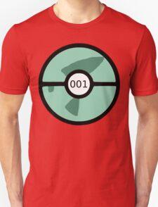 Pokeball 001 T-Shirt