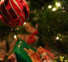 Christmastime by Jezika89