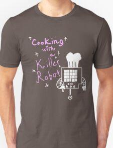 Undertale Mettaton Unisex T-Shirt
