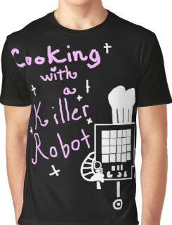 Undertale Mettaton Graphic T-Shirt
