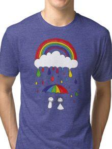 Rainbow Magic Tri-blend T-Shirt