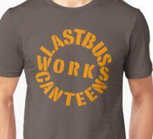Lastbus Works Canteen Unisex T-Shirt