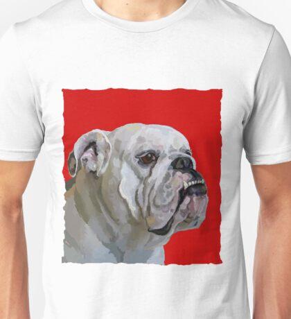 Bull dog Unisex T-Shirt