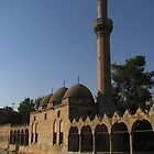 Halil-ur Rahman Mosque by rasim1