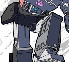 Megatron (1) Sticker