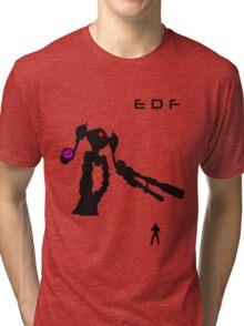 EDF Tri-blend T-Shirt