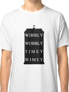 ...Stuff. Classic T-Shirt
