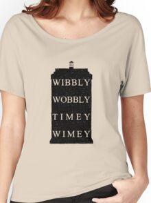 ...Stuff. Women's Relaxed Fit T-Shirt