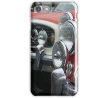 Just a Few Spots... iPhone Case/Skin