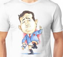 Baby Ted Unisex T-Shirt