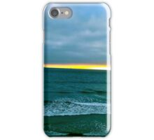 Cali Sunset iPhone Case/Skin