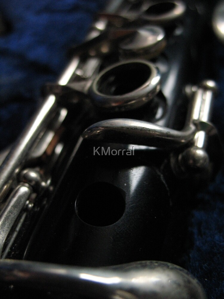 Intimate Detail by KMorral