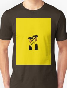 Breaking Bad Jesse/Walter T-Shirt