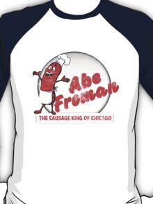 Abe Froman T- Shirt. T-Shirt