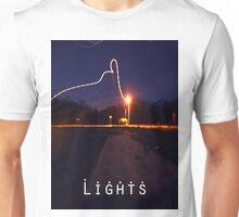 Shining Unisex T-Shirt