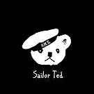 Smartphone Case - Sailor Ted 2 by Mark Podger