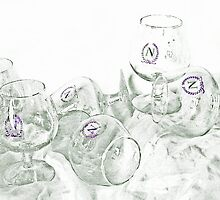N is for non-alcoholic by missmoneypenny