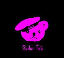 Smartphone Case - Sailor Ted 9 by Mark Podger