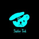 Smartphone Case - Sailor Ted 11 by Mark Podger