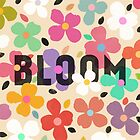 Bloom - Galaxy Eyes & Garima Dhawan by GalaxyEyes