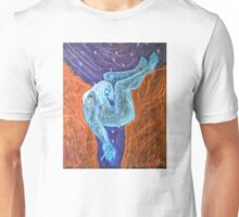 The Death of Ymir, the first Frost Giant Unisex T-Shirt