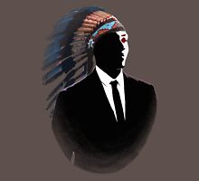American Indian President V1 Unisex T-Shirt