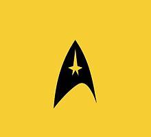 Star Trek command by jport96