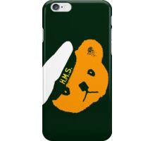 Smartphone Case - Sailor Ted 5 iPhone Case/Skin
