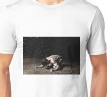 Desired Is The End Unisex T-Shirt