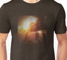 Sitting Bull (Hunkpapa Lakota Sioux) Unisex T-Shirt
