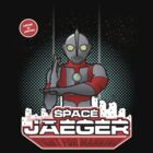 Space Jaeger by Profeta999
