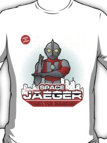 Space Jaeger T-Shirt