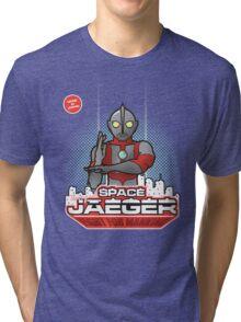 Space Jaeger Tri-blend T-Shirt