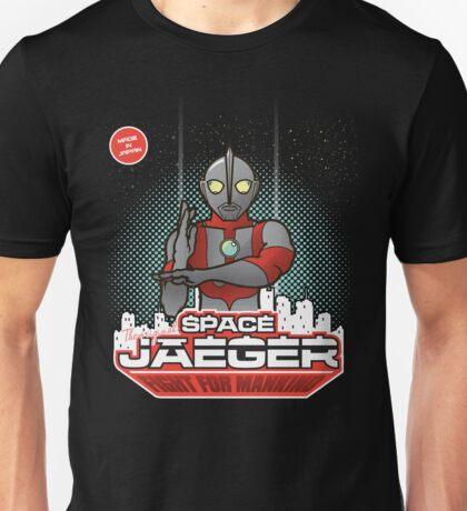 Space Jaeger Unisex T-Shirt