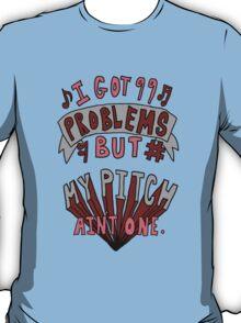 Perfect Pitch T-Shirt