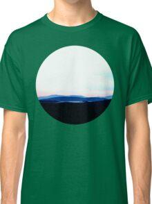 Landscape, Scotland Classic T-Shirt