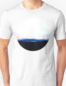 Landscape, Scotland Unisex T-Shirt
