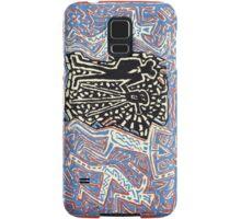 Doornroosje Art Remix Competition Entry No. 2 Samsung Galaxy Case/Skin
